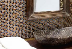 Castaldi Primo - Mosaico