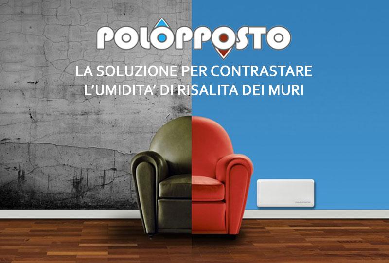 Castaldi Primo Polopposto